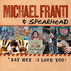 Say Hey (I Love You)